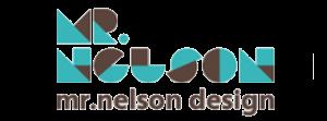 mr-nelson-design